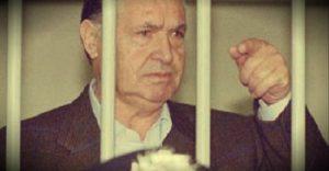Totò Riina a processo per minacce al direttore del carcere di Opera