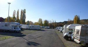 Vicenza, divieto di parcheggio per i nomadi: è guerra in città