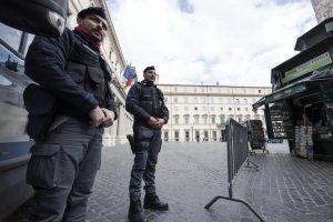 Terrorismo, Roma blindata per il vertice europeo: camion vietati, 100 telecamere e cecchini