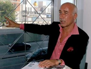 Consip, Russo, Romeo e la tangente a Dubai, no meglio Londra
