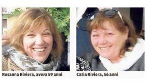 Catia e Rosanna Riviera