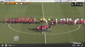 Sambenedettese-Bassano Sportube: streaming diretta live, ecco come vedere la partita