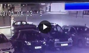 San Severo, spari contro le auto della polizia inviate contro la criminalità