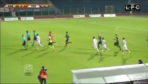 Santarcangelo-Pordenone Sportube: streaming diretta live, ecco come vedere la partita