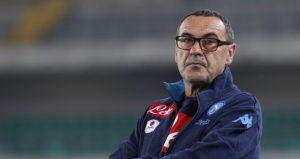 """Maurizio Sarri vince Panchina d'oro: """"Battere Allegri è bello"""""""