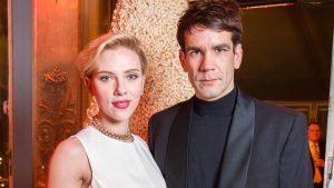 Scarlett Johansson chiede il divorzio a Romain Dauriac: lotta per la custodia della figlia