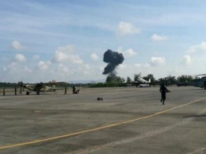 Aereo si schianta in Sud Sudan: almeno 44 persone a bordo, morti e feriti
