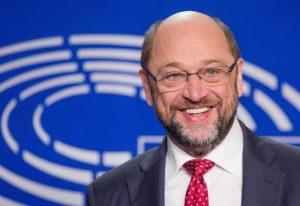 Germania, Martin Schulz eletto presidente Spd con il 100% dei voti