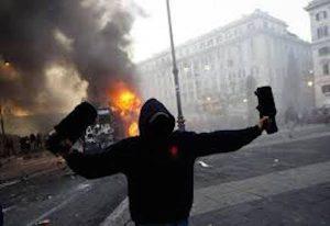 Trattati di Roma, allarme intelligence per rischio scontri: città blindata