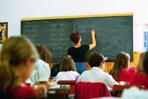 Epatite A, allarme alla scuola elementare di Recco (Genova): un bimbo contagiato