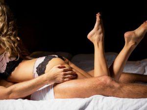 Rusty Trombone, la pratica al letto che fa impazzire lui e lei