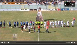 Siracusa-Vibonese Sportube: streaming diretta live, ecco come vedere la partita