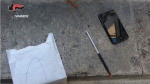 Milano, tenta la rapina con una siringa insanguinata: 35enne arrestato