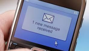 Divorzio: basta un sms a provare il tradimento. E la Cassazione conferma