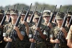 Soldatesse Usa