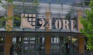 Sole24Ore, copie digitali gonfiate: 10 indagati, anche direttore. Giornalisti in sciopero