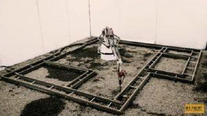 Villetta costruita con stampante 3D in 24 ore costa 9500 euro