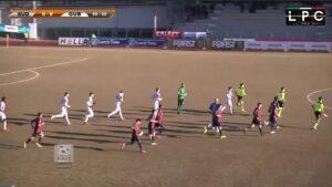Südtirol-AlbinoLeffe Sportube: streaming diretta live, ecco come vedere la partita