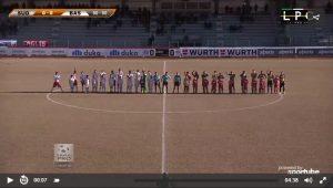 Südtirol-Sambenedettese Sportube: streaming diretta live, ecco come vedere la partita