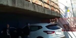 A14, istanti subito dopo il crollo: VIDEO choc di un superstite
