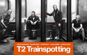 YOUTUBE Trainspotting 2: video - recensione, 3 buoni motivi per vederlo