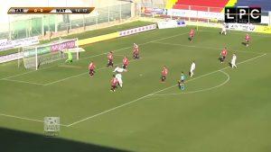 Taranto-Akragas Sportube: streaming diretta live, ecco come vedere la partita