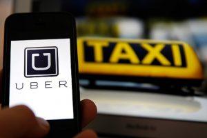 """Uber chiama i taxi: """"Vi paghiamo noi le compensazioni"""""""