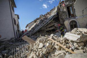 Terremoto Centro Italia, 2 forti scosse a Macerata. Sentito anche a Roma