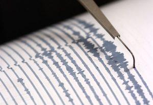 Terremoto a Potenza: scossa di magnitudo 3.1 vicino a Tito