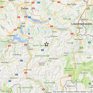 """Terremoto Svizzera, allerta a Milano: """"C'è un alto rischio sismico"""""""