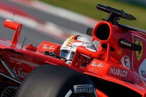 """Ferrari, quinta nel prove del GP Australia. Marchionne aveva detto agli amici: """"Abbiamo tutto per vincere""""..."""
