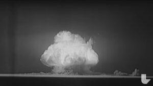 Test nucleari americani su YouTube: tolto il segreto, ecco video e immagini