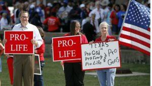 Aborto, nuova legge in Texas: medici possono mentire sulle malformazioni del nascituro