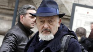 Tiziano Renzi si autosospende da segretario Pd di Rignano (Firenze)