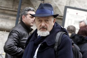 Consip, Tiziano Renzi interrogato dai pm a Roma
