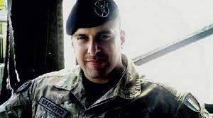 Tony Drago, il militare morto in caserma. I periti escludono l'ipotesi suicidio