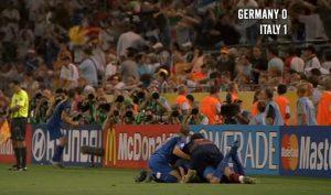 YOUTUBE Gol di Grosso ai mondiali, il gesto di Totti che nessuno aveva notato