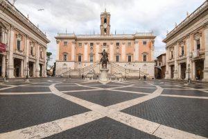 Trattati Roma,  città blindata: 2 zone rosse, sos antagonisti infiltrati
