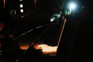 Treno travolte e uccide ragazzino di 13 anni a Soverato: fuggiti altri due feriti