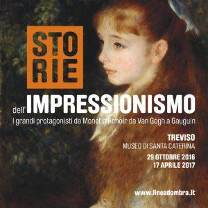 Mostra Impressionisti a Treviso: disabile paga il biglietto, accompagnatore entra gratis