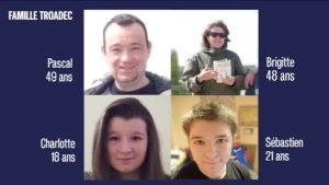 Francia, famiglia scomparsa da 2 settimane. Cognato confessa: uccisi per lingotti