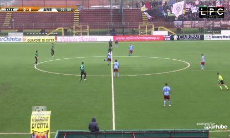 Tuttocuoio-Olbia Sportube: streaming diretta live, ecco come vedere la partita