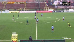 Tuttocuoio-Piacenza Sportube: streaming diretta live, ecco come vedere la partita