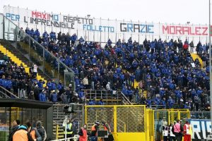 Ultras Atalanta e spacciatori: 20 arresti, cocaina nello stadio di Bergamo