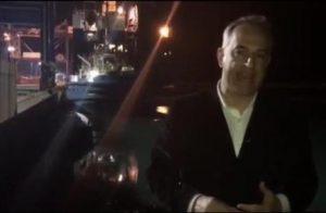 """VIDEO Mauro Pili (Unidos): """"Dal porto di Cagliari partono le bombe dirette in Arabia Saudita"""""""