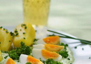 Uovo sodo perfetto, 10 consigli per prepararlo e servirlo