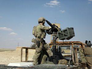 Raqqa, Siria: truppe Usa schierate a 60 km per l'assalto a Isis. I curdi confermano