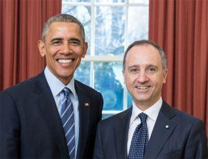 Ambasciatore italiano: Varricchio rischia posto. Filodemocrat non piace a Trump