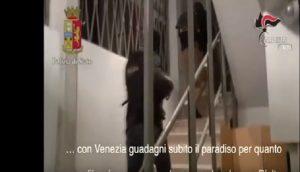 """""""Se mi dai l'ordine metto una bomba a Rialto"""": le intercettazioni dei kosovari arrestati a Venezia"""