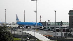 """Venezia, aeroporto """"Marco Polo"""" chiuso per atterraggio d'emergenza"""